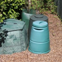 bins for composting