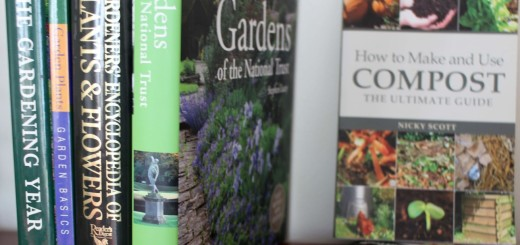 Books on Composting